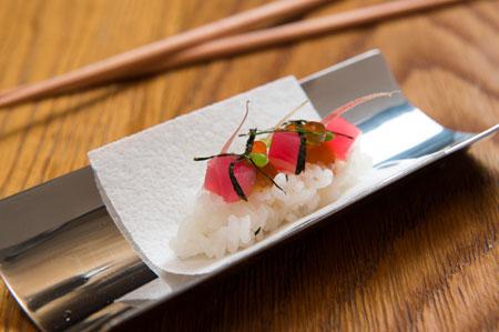 เติมประสบการณ์ความอร่อยสไตล์ฝรั่งเศกลิ่นอายญี่ปุ่นที่ ... Elements