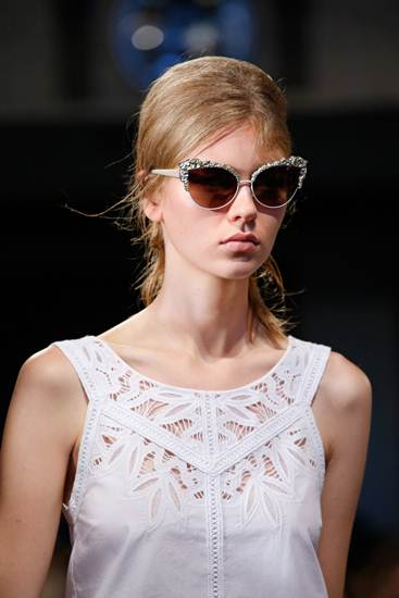 Tory Burch Spring Summer 2016
