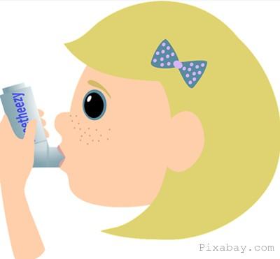 11 สิ่งที่ควรทำ! เมื่อเป็นโรคหอบหืด