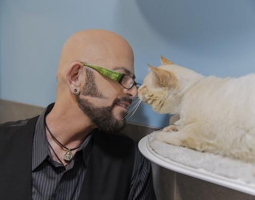ทาสแมวกรี๊ด!! แจ๊กสัน กาแลคซี่ เยือน ดิ เอ็มควอเทียร์