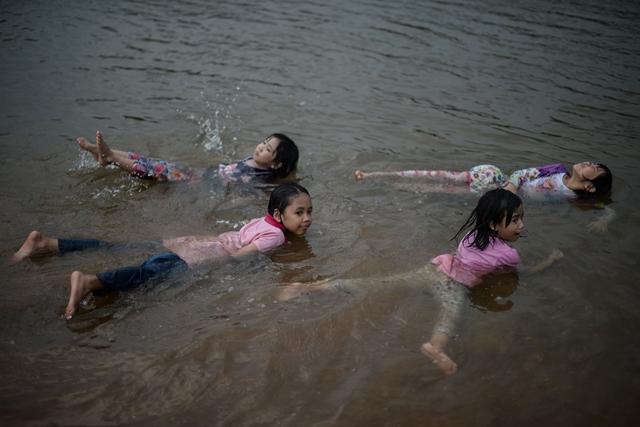 คลื่นความร้อนในมาเลเซียทำให้ต้องปิดโรงเรียนกว่า 250 แห่ง