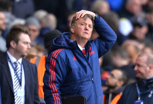 """""""ฟาน กัล"""" ปลุกผีหักด้าม """"ค้อน"""" รีเพลย์ FA Cup โอกาสสุดท้ายที่จะมีแชมป์"""