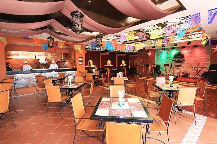 """MEXICANO"" จัดเต็มความอร่อย อาหารเม็กซิกันต้นตำรับขนานแท้"