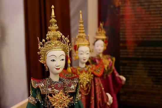 ส่งท้ายสงกรานต์ สืบสานภูมิปัญญาไทย ที่เทอร์มินอล 21