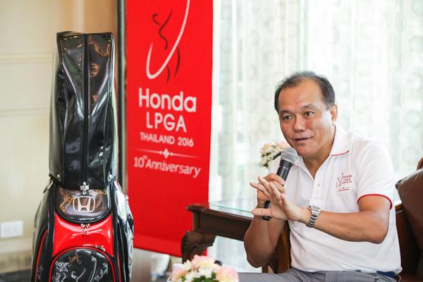 10 ปี Honda LPGA Thailand บนเส้นทางการแข่งขันกอล์ฟสตรีระดับโลก