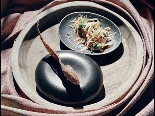 """แมริออท ภูเก็ต เชิญลิ้มลองอาหารไทยจากครัว """"โบ.ลาน"""" ถึง """"จินจา เทสต์"""""""