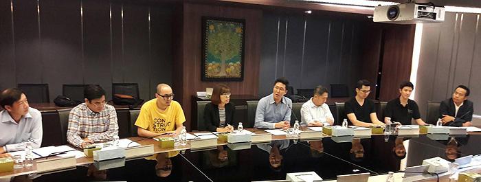 """9 องค์กรดิจิตอลร่วมลงนามจัดตั้ง """"สมาพันธ์ดิจิทัลไทย"""""""