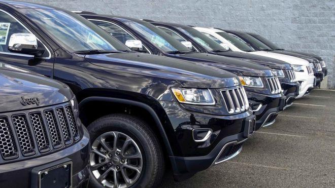 เฟียตเรียกคืนกว่า 1.1 ล้านคันทั่วโลก หลังพบรถไหลเองตอนจอด ก่ออุบัติเหตุหลายร้อยครั้ง