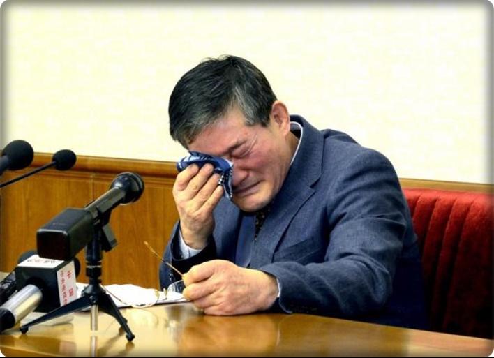 เกาหลีเหนือส่งตัวอมริกันเชื้อสายเกาหลีวัย 62 ไปใช้แรงงานหนักร่วม 10 ปีหลังโดนข้อหาเป็นสายลับจารกรรมนิวเคลียร์
