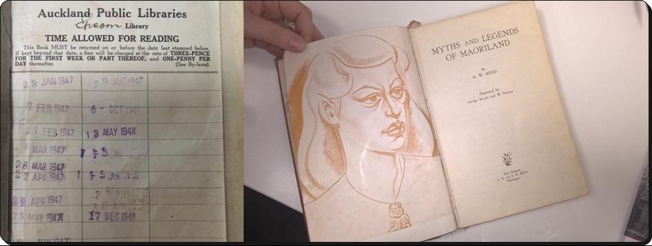 สุดงง!! เด็กหญิงนิวซีแลนด์ใช้เวลา 67 ปีคืนหนังสือที่ยืมในปี 1948 คืนห้องสมุดโอ๊คแลนด์ ฉลุยไม่โดนค่าปรับ 24,000ดอลลาร์กีวี