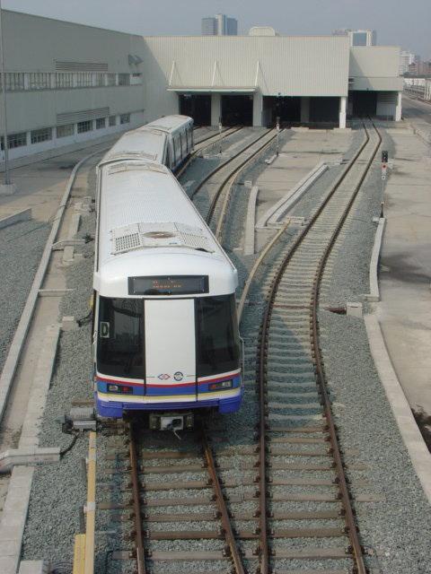 BEM ยันไม่รับเดินรถ 1 สถานีถึงปี 72 จ่อปลดล็อกมติ ครม.ผนวกรวมน้ำเงินต่อขยาย