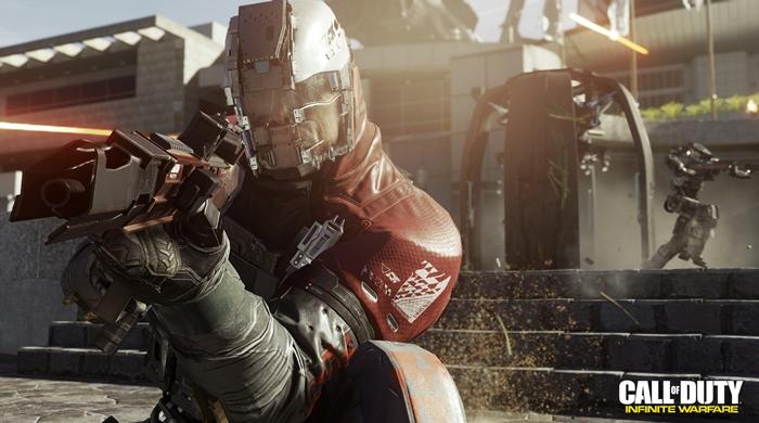 """""""Call of Duty: Infinite Warfare"""" เปิดม่านสงครามสุริยะจักรวาล 4 พ.ย."""