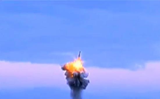 N. Korea completes work at missile sub shipyard: US think tank