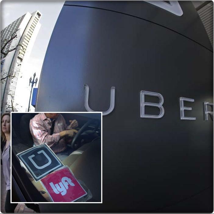 """Uber อ่วม มีสิทธิ์จ่ายสูงถึง 852 ล้านดอลลาร์ หากแพ้คดีในสหรัฐฯ """"คนขับแท็กซี Uber ถูกชี้เป็นลูกจ้าง"""""""
