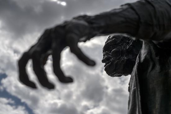 Frankenstein in Geneva