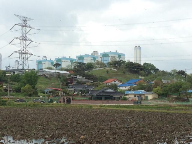 ส่องแนวทางการผลิตไฟฟ้าเกาหลีใต้ กระจายเชื้อเพลิงทำค่าไฟต่ำหนุน ศก.