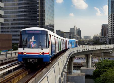BTS เซ็นซื้อรถไฟฟ้าเพิ่ม 46 ขบวน จับมือ STEC ประมูลสีชมพู-เหลือง
