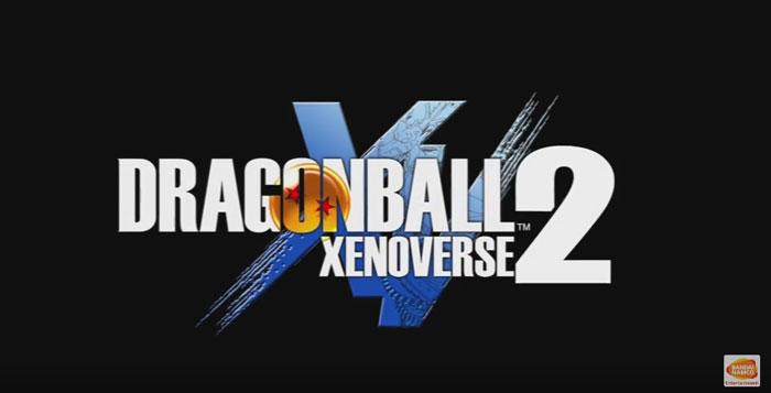 """เปิดตัว """"ดราก้อนบอล เซโนเวิร์ส2"""" จ่อลง PS4-Xone-PC"""