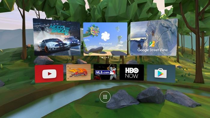 """กูเกิล รุกหนักตลาด VR เล็งออกแว่นพร้อมจอยคล้าย """"วี รีโมต"""" ปลายปี"""