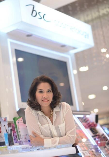 BSC Cosmetology เปิดเทรนด์ใหม่  เผยผิวสวยแลดูสุขภาพดี โดดเด่นไม่ซ้ำใคร