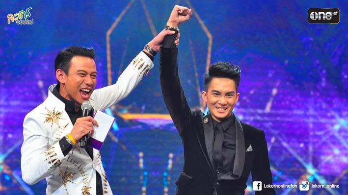 """""""บิ๊ก"""" หนุ่มซื่อเมืองเหนือชนะใจคนดู คว้าแชมป์ """"เดอะสตาร์คนที่12"""" ของเมืองไทย"""