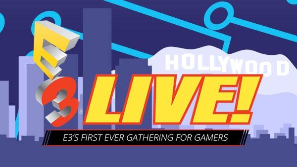 """""""E3 2016"""" เล็งเปิดโซนพิเศษให้เกมเมอร์เข้าชมฟรี แต่จำนวนจำกัด"""