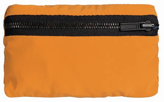 หมวกผ้า Toilovent สามารถม้วนเก็บเป็นกระเป๋าใบเล็กพกพาได้ง่าย