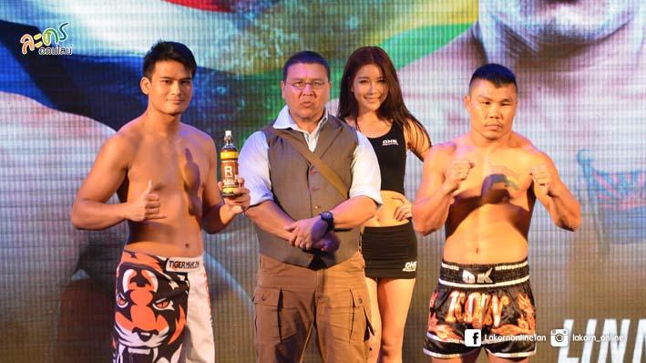 """""""วัน แชมเปียนชิพ"""" จับนักสู้ MMA 9 คู่ ปะทะหน้ากันครั้งแรก พร้อมมอบเงิน 1 ล้านบาท ให้กำลังใจนักวอลเลย์บอลหญิงทีมชาติไทย"""