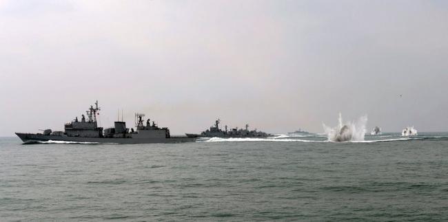 เปียงยางเดือดขู่แก้แค้น หลังถูกเกาหลีใต้ยิงเข้าใส่เรือลาดตระเวน