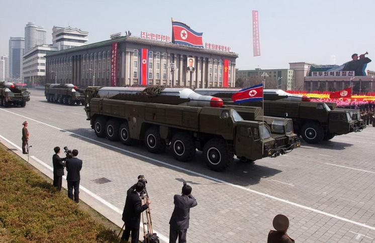 โซลตรวจพบสัญญาณเกาหลีเหนือเตรียมยิงขีปนาวุธ ญี่ปุ่นผวาสั่งการคอยเฝ้าสกัด