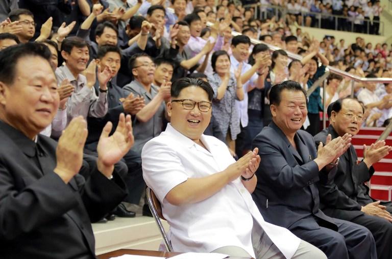 """เกาหลีใต้ระบุ """"โสมแดง"""" ทดสอบขีปนาวุธ """"ล้มเหลว"""" อีกครั้งเช้าวันนี้"""