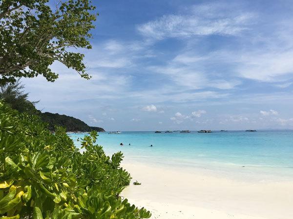 """มีผลแล้ว! เปิดคำสั่งปิดพื้นที่ท่องเที่ยว """"เกาะยูง-เกาะตาชัย"""" บริเวณ """"พีพี-สิมิลัน"""" เน้นอนุรักษ์ปะการัง"""