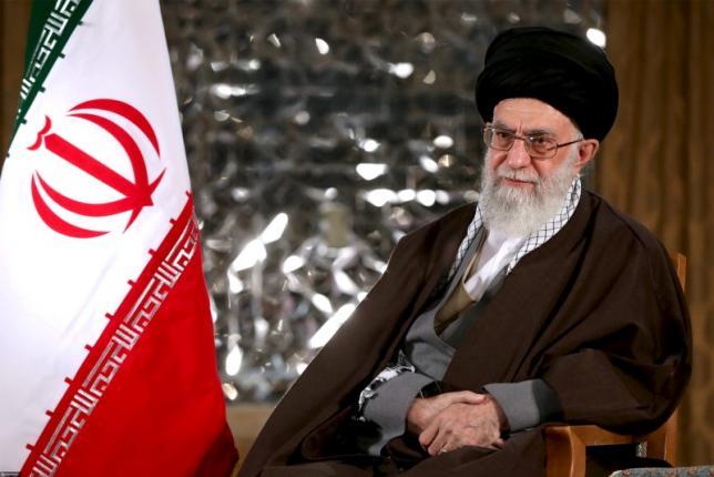 """ผู้นำสูงสุดอิหร่านระบุ """"สหรัฐฯ-อังกฤษ"""" ไว้ใจไม่ได้"""