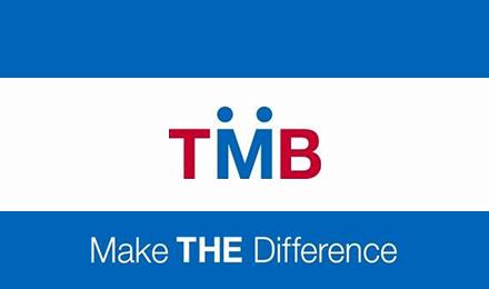 ทีเอ็มบี ประกาศคง ดบ.ออมทรัพย์ 0.125% เหมือนเดิม เพื่อดูแลลูกค้า