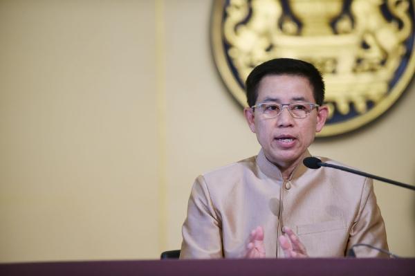 รัฐบาลเชิญชวนคนไทยทำบุญตักบาตร ถวายเป็นพระราชกุศล ในโอกาสในหลวงครองราชย์ครบ 70 ปี