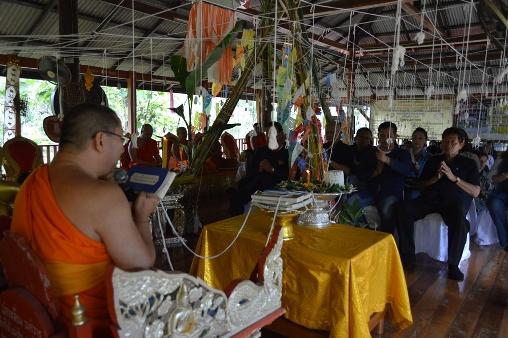 """คนแม่ลัว แพร่ 9 หย่อมบ้านงัดฮีตฮอยเขียนพับสา """"ธรรมนูญชุมชน"""" ป้องป่า 1.9 หมื่นไร่"""