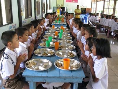 วิกฤตเด็กไทยอ้วน รอบ ร.ร.ขายอาหารขยะ ครูแอบขายน้ำอัดลม ข้าวกลางวันผักน้อย