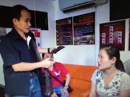 ระวัง! มิจฉาชีพอาละวาดเชียงใหม่ พบสาวไทยใหญ่ถูกป้ายยารูดทองเกลี้ยง