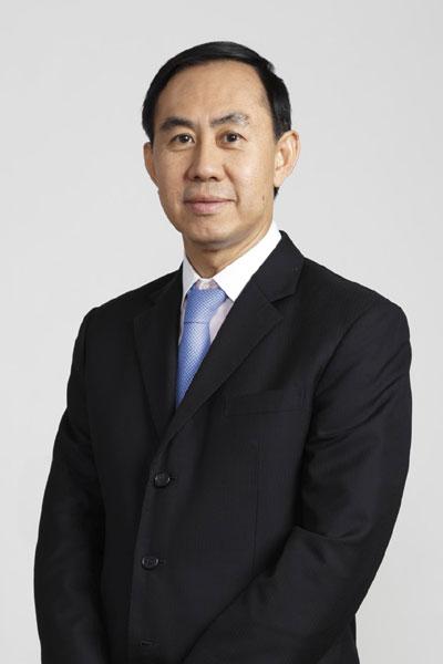 นายพิศิษฐ์ เสรีวิวัฒนา กรรมการผู้จัดการ ธนาคารเพื่อการส่งออกและนำเข้าแห่งประเทศไทย (EXIM BANK)