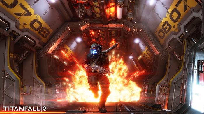 "E3: ""Titanfall 2"" ยัดแคมเปญ สไลด์ตัวยิง 28 ตุลา"