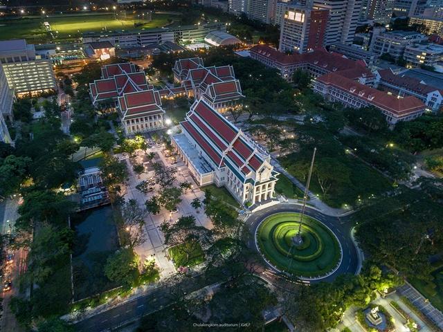 จุฬาฯ ครองอันดับ 1 ของประเทศ การจัดอันดับ QS University Ranking Asia 2016