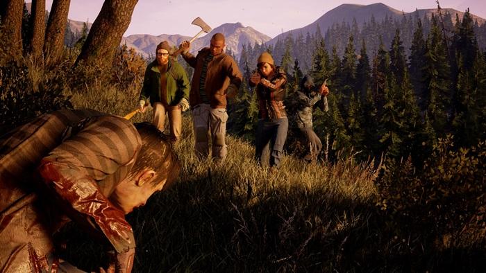 "E3: ""State of Decay 2"" ภาคต่อซอมบี้โอเพ่นเวิลด์ลง PC-Xbox One"