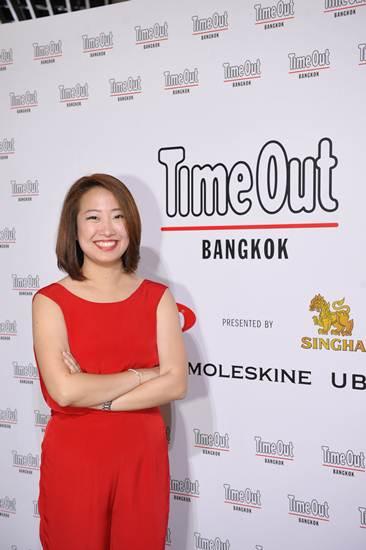 มาถึงแล้ว 'Time OutBangkok' ทุกเรื่องราวสุดฮิปแห่งมหานครกรุงเทพ