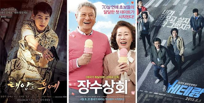 """CJ E&M บุกจีนเต็มตัว! รีเมกหนังเกาหลีสุดฮิตเป็นหนังจีน และโปรเจกต์ใหม่ของ """"ซงจุงกิ"""""""