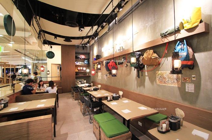 """""""Camp Curry"""" เข้าแคมป์ กินข้าวแกงกะหรี่ รสดีญี่ปุ่นแท้"""
