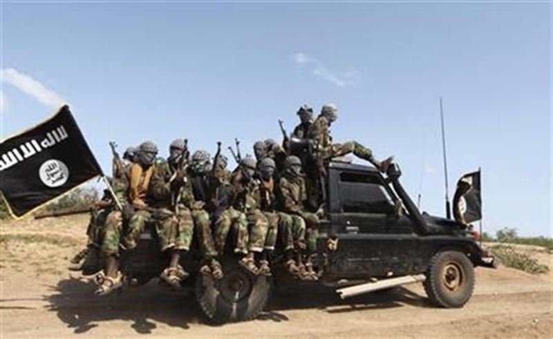 """กลุ่มสุดโต่ง """"อัล-ชาบับ"""" ก่อเหตุโจมตีกลางเมืองหลวงโซมาเลียดับอย่างน้อย 5"""