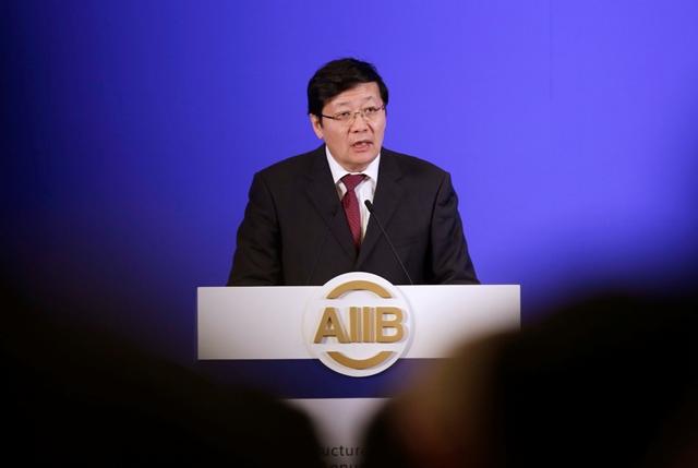 'รัฐมนตรีคลังจีน'ระบุ 'เบร็กซิต' ทำให้ตลาดการเงินยิ่งผันผวน