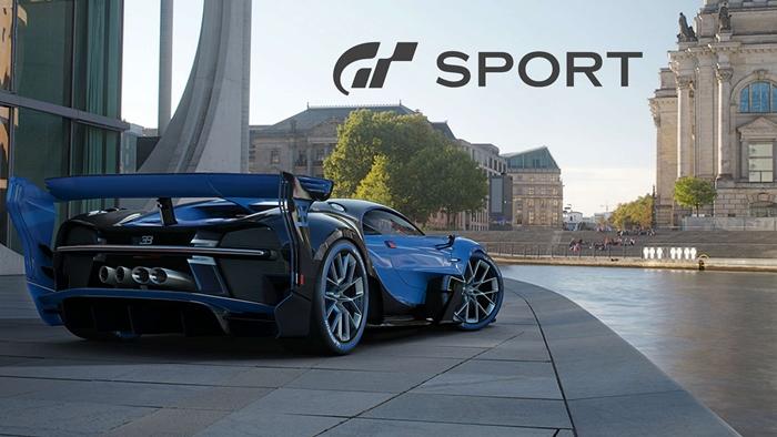 """Gran Turismo Sport"" แจงแคมเปญใหม่ ""เล่นได้ ให้ใบขับขี่"""