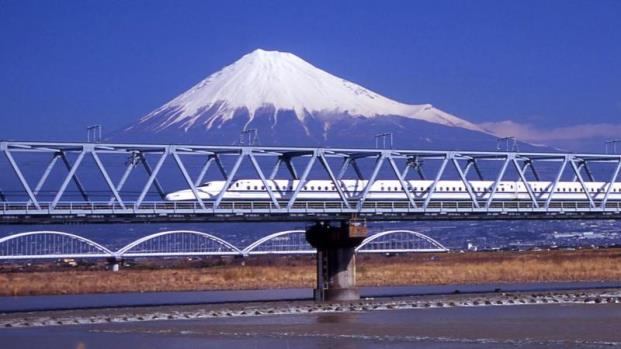 ภูเขาไฟฟูจิพร้อมให้บริการฟรี Wi-Fi ต้อนรับฤดูท่องเที่ยวปีนี้