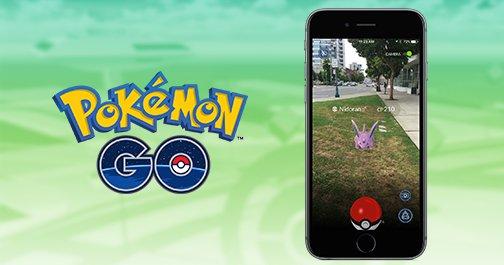 """""""Pokemon Go"""" เปิดโหลดแบบจำกัดประเทศแล้ว"""